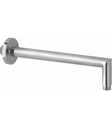 Braccio doccia in ottone 185 mm