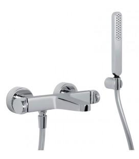 Misc. Vasca esterno con set doccia Next- FIMA
