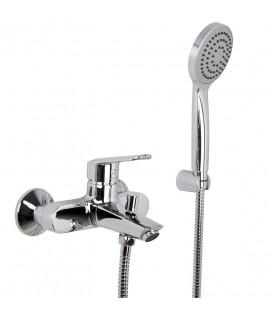 Misc. Vasca esterno con set doccia Spot- FIMA