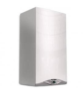 caldaia a condensazione ariston hs premium 240 con tubo e kit