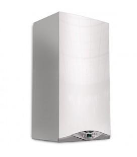 caldaia a condensazione ariston hs premium 300 con tubo e kit
