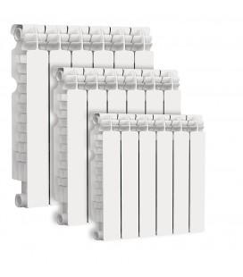 Radiatore in alluminio master s5