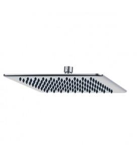 Soffione doccia in acciaio inox 250x250
